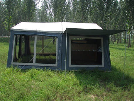 9FT Camper Trailer Tent Model CTT6002