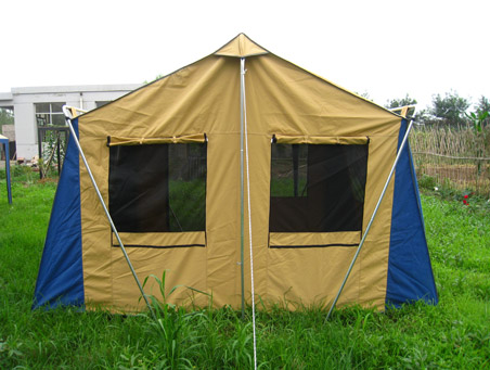 Family Tent Model FT5003