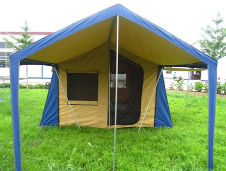 Family Tent Model FT5005