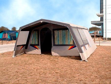 Family Tent Model FT5007