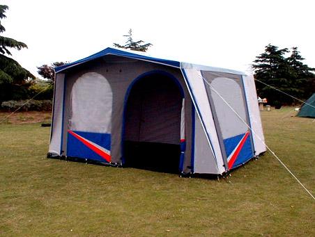 Family Tent Model FT5009