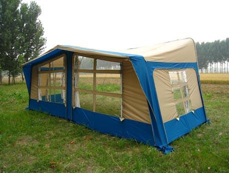 Caravan Awning Model CA7001