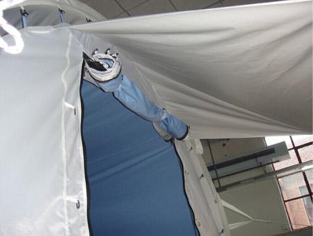 Relief Tent Model RT4001