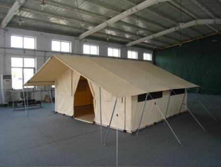 Safari Tent Model CST2001