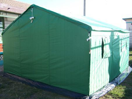 Relief Tent Model RT4002