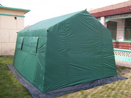 Relief Tent Model RT4003