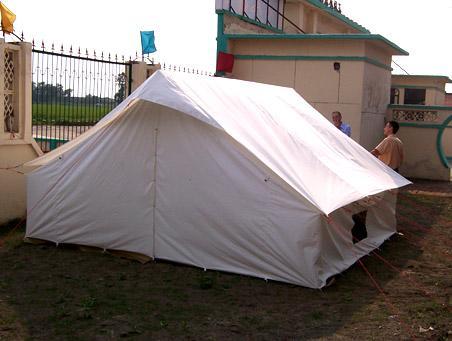Relief Tent Model RT4005