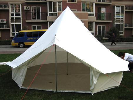 Relief Tent Model RT4007