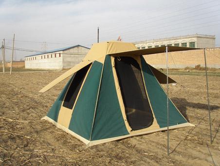 Family Tent Model FT5001