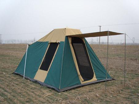 Familyt Tent Model FT5002