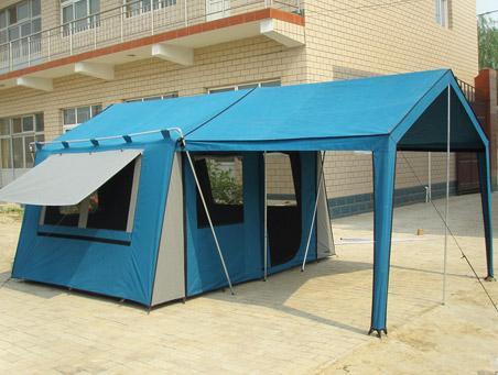 Family Tent Model FT5004