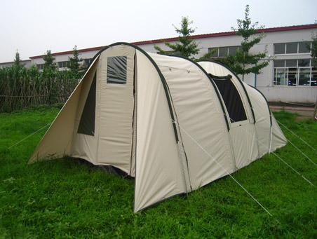 Family Tent Model FT5006