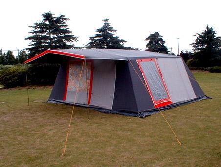 Family Tent Model FT5010
