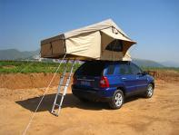 Car Roof Tent is a move in the