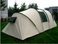 How to clean the tent