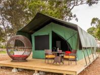 The Tips of Choosing the Safari Tent